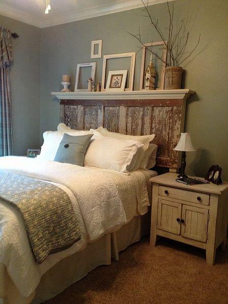 15 progetti per dare un nuovo look alla tua camera da letto con il ...