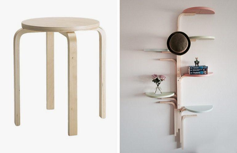 Mobili Per Bambole Ikea : 15 modi eccezionali per ottenere in modo semplice funzioni diverse