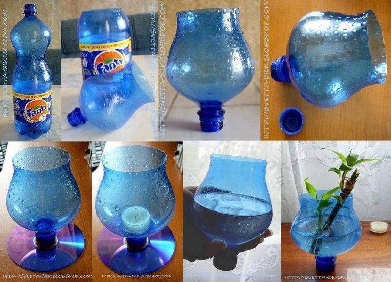 abbastanza 20 fototutorial, idee semplici da realizzare, per riciclare  WO25