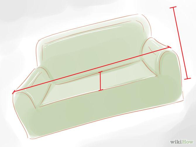Ecco come fare a rivestire il tuo divano fai da te - Rivestire un divano fai da te ...