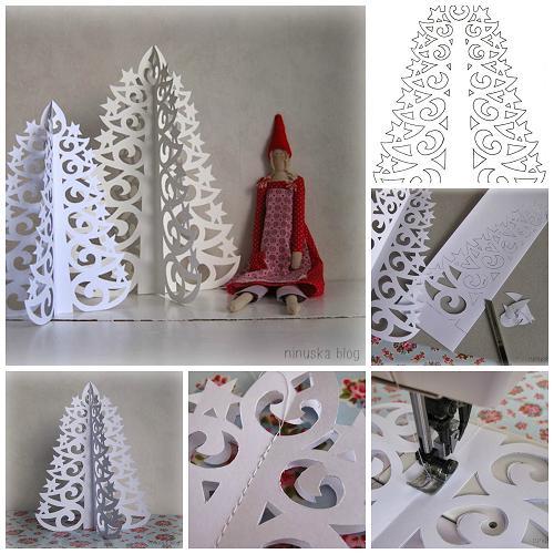 diy-paper-christmas-tree