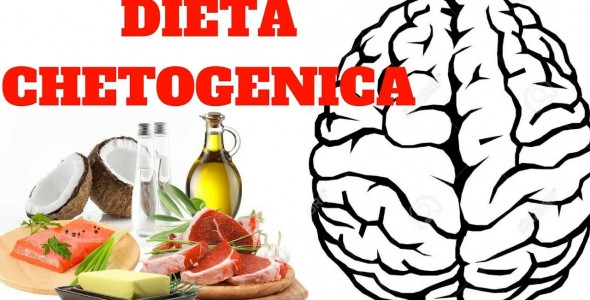 modello di dieta chetogenica per perdere peso